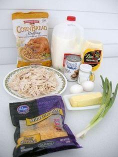 Chicken Chicken favorite-recipes