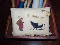 Country Thyme Stitchery | Primitive Handmades Mercantile