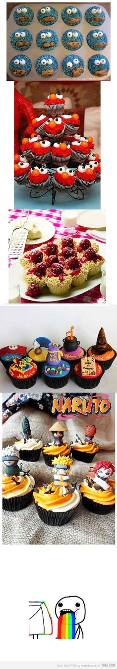 Awesome Cupcakes are Awesome!