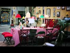 Coca-Cola Happiness Table - YouTube