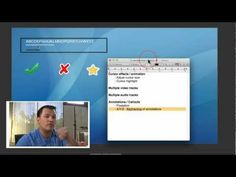 (Ep. 2) Best Screen Capture Software Comparison Series - Camtasia Macintosh