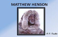 Matthew Henson Power