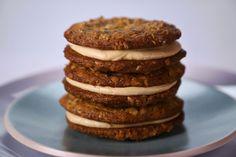 | Michael Symon's Creamy Peanut Butter Cookies