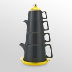 cup of tea... CUP OF TEA!