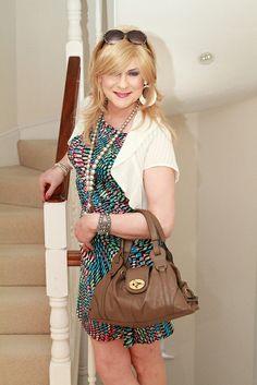 Miss Denise Clapton