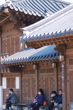 traditional Korean architecture