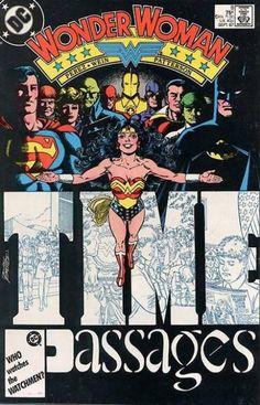 Wonder Woman 8