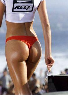 Brazilian Butt Workout Part 2