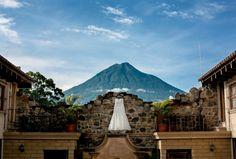 Destination I Do Magazine - Guatemala Destination Wedding // Photo courtesy of EyeWonder Photography.