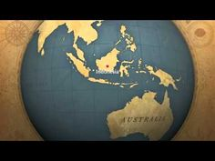 Music Around the World Video: neat way for students to hear music from different countries while broadening their cultural perspectives.
