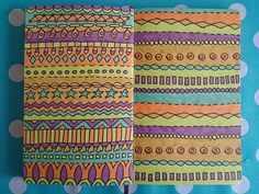 Caatje's Artsy Stuff: From the Pattern Book