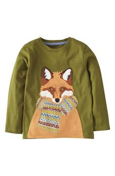 toddler boys, mini boden, fox, shirts, big boys, winter fun, fun tshirt, little boys, kid