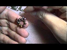 ▶ Diamond Duo Ring - YouTube