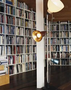 dream library.