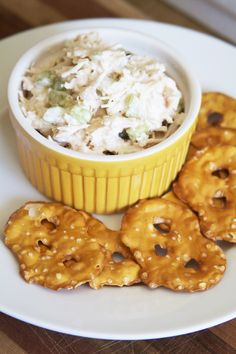 Grandmommy's Chicken Salad Recipe — westside bestside