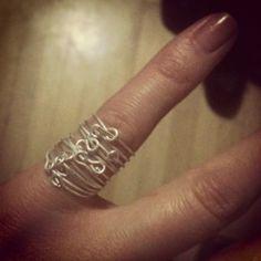 Super cute rings