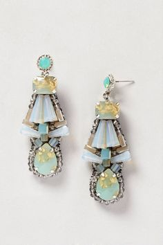 Patong Earrings - anthropologie.com