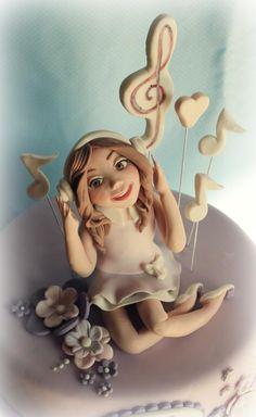 Cake Violetta