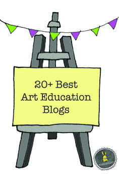 Best Art Education Blogs - TinkerLab