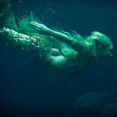 ❦ Mermaid