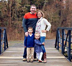 The Thanksgiving Clock - Bipolar Mom Life