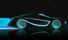 Mercedes concept car based on SR-71 Blackbird plane car sport, mercedes benz, luxuri sport, car collect, sport cars, merced benz, blackbird, concept cars, benz concept