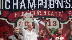 Florida State announces details for Fan Day (8/10/14)