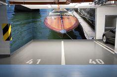 Pimp your garage - boat