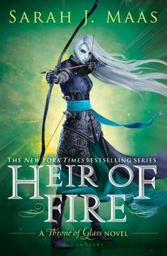 Heir of Fire by Sarah Maas