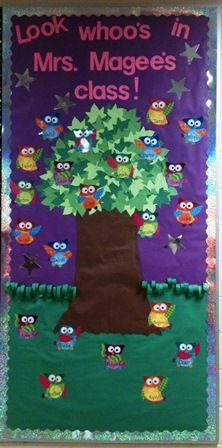 Classroom Door Ideas On Pinterest Doors Spring And