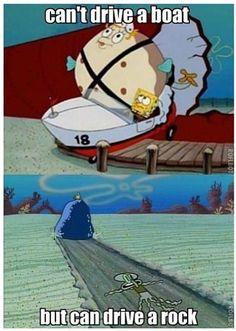 This made me chuckle  #spongebob #funny