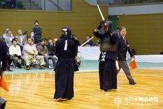 12th All Japan Kendo 8-Dan Tournament_079