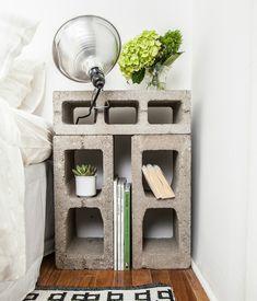 Good Idea of a bedside
