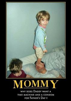 Funny Father's Day Picture | Funny Joke Pictures