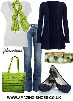 Seahawks Outfit