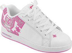 women dc shoes