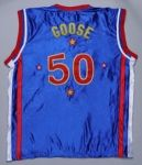 Goose Jersey