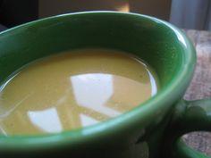 Building Your Medicine Chest: Turmeric Chai Tea