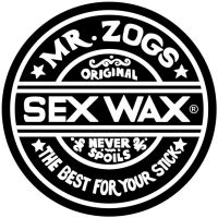 Mr. Zoggs Sex Wax, one of my favorite smells in the world!