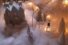 christma villag, magic christma, white christmas, christmas villages
