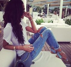 casual fashion, endless summer