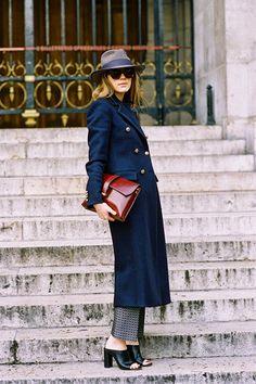 Tailored | Vanessa J