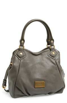 MARC BY MARC JACOBS 'Small Classic Q Fran' Shopper available at #Nordstrom