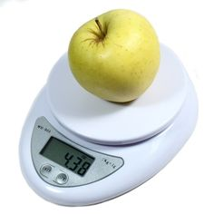 ' Compact Kitchen Scale 15lb x 0.04oz' is going up for auction at  7pm Tue, Sep 10 with a starting bid of $11.