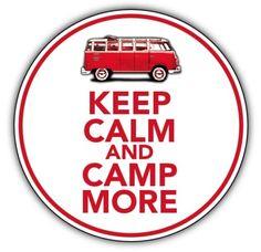 camp more.