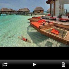 Ultimate vacation spot!