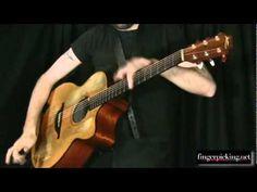 Jon Gomm: Stupid Blues