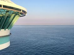 Vacation is simple, just add water. Independence of the Seas.