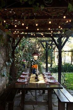 italian dinners, picnic tables, dinner parties, patio, backyard bbq, back porches, outdoor spaces, garden, outdoor eating