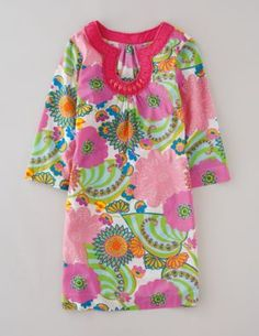 Boden Pool Party Tunic $78.00